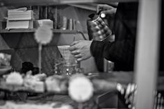 Filter coffee  Lübeck  Kaffeehaus