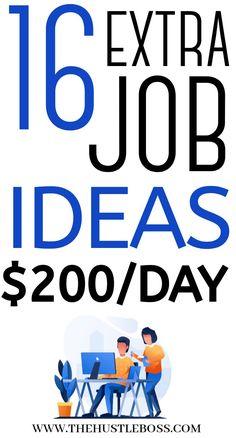 Make Money Today, Make Easy Money, Earn Money From Home, Money Fast, Earn Money Online, Entrepreneur Books, Job Help, Money Makers, Business Money
