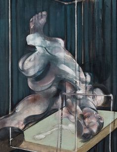 Francis Bacon, Two Figures, 1975