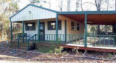 168 Oak Bnd, Mount Vernon, TX 75457