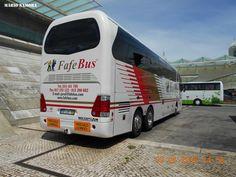 Fafe Bus Neoplan Starliner 00 - LH - 10 Gare Oriente [ 2 ]