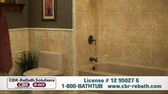 CBR & Re-Bath BBB Commercial