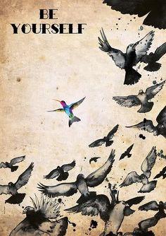 de8dfae9a7d87036717845a1e1e49607 hummingbirds be unique 46 best inspiration images on pinterest amazing people, beautiful