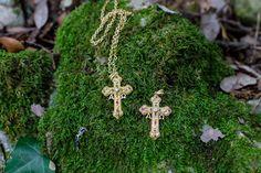 Cruces de Asturias de oro - Día de la Madre