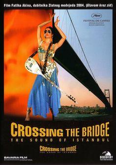 """""""Crossing The Bridge"""" de Fatih Akin, le 12/11 à 19h30. http://www.forumdesimages.fr/les-films/les-programmes/un-etat-du-monde-2014/crossing-the-bridge_2"""