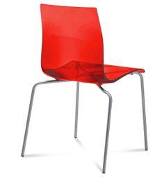 Red Chair! Domitalia's Gel-B