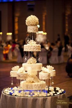 Boutique Wedding Cakes By Wedding Cakes Of Melbourne