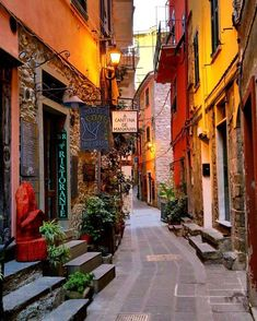 One of my favorite places, Cinque Terre, Italy. Places Around The World, Oh The Places You'll Go, Travel Around The World, Places To Travel, Places To Visit, Italy Vacation, Italy Travel, Vacation Travel, Family Travel