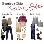 If you are worried about what to wear to Roots N Blues this weekend, here are some suggestions that can all be found in local boutiques. Boutiques, Roots, What To Wear, Bbq, Blues, Chic, Reading, Fashion, Boutique Stores
