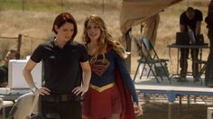1.02 Stronger Together - spg102 0089 - Supergirl Gallery & Screencaps