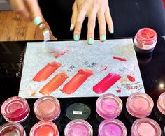 My experience at the Bite Lip Lab: creating my unique shade of lipstick! Bite Beauty Lip Lab, Retail Experience, French Brands, Lipstick Shades, Beauty Makeup, Favorite Things, Nyc, Goals, Create