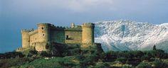 Mombeltrán Castle (Avila)