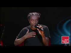 Bobby McFerrin, lectures.. Musical and brilliant Watch all 10 of them. It's facinating.