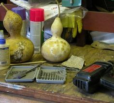Turn your birdhouse gourd into a gourd birdhouse with these tips