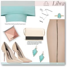 A fashion look from November 2015 featuring River Island skirts, Sophia Webster pumps and See by Chloé clutches. Browse and shop related looks.