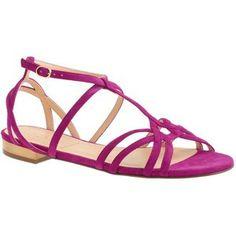 b6c6d2fd52cf J.Crew Millie sandals Women s Shoes Sandals