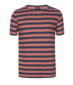 Striped shirt that matches with almost any pant. By Waves Crew.