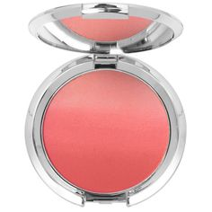 Your gorgeous flush of color and radiance is just a brush stroke away with this innovative color correcting radiance Ombré Blush. The exclusive Je Ne Sais Quoi shade transforms from matte to radiance and is formulated to bring out your individual healthy flush of color and glow! Perfect for all skin stones. waterproof! 10.8g / 0.38 oz