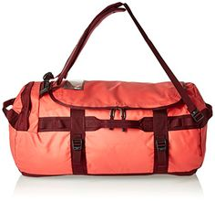 The North Face Base Camp Duffel XSmall Cayenne RedRegal Red ** Click image for more details.