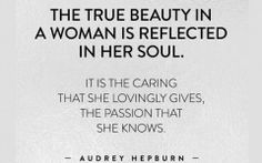 Beauty Quotes Of A Woman