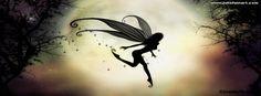 Fairy On The Go Facebook Cover