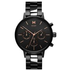 Shop MVMT's Nova Collection of modern watches for women. These beautiful designs will leave you starstruck, guaranteed to complement any outift.