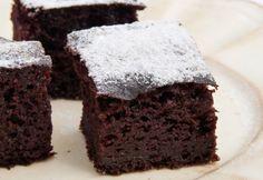 15 isteni kakaós sütemény az egyszerűség jegyében