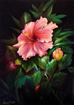 Garry & Kathwren Jenkins, США - Цветочные фантазии. Обсуждение на…