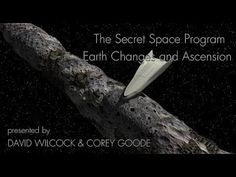 David Wilcock & Corey Goode: Secret Space Programs -- Ancient Aliens Return (Video) | Stillness in the Storm