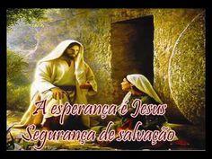 A Esperança é Jesus-Alessandra Samadello