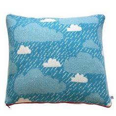 Clouds Donna Wilson pillow