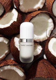 Marc Jacobs Coconut Primer