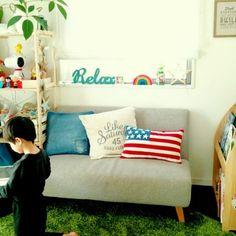 loveさんの、リビング,観葉植物,ナチュラル,子供部屋,ニトリ,フランフラン,デニム,キッズスペース,星条旗,スヌーピー,ロンハーマン,ジャーナルスタンダードファニチャー,西海岸,George's,ジョイフル本田,カインズ,sea,いつもありがとうございます♡,シャンブル,ジョージズ,NO GREEN NO LIFE,カリフォルニアスタイル,francefrance,西海岸インテリア,リビング続きのキッズスペース,ビカーサ,ベイフロー,bayFLOW,BONBONHOME,ボンボンホーム,フォロワーさま5300人?!,のお部屋写真