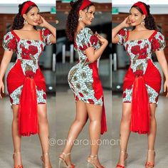 See 17 PHOTOS: Marvelous Ankara Styles For Swag Ladies We have the best African dresses, Ankara styles, African outfits, African wear or Ankara Nigerian Ankara Dresses, Best African Dresses, Short Ankara Dresses, Ankara Long Gown Styles, Ankara Styles For Women, African Fashion Ankara, African Print Fashion, African Attire, African Prints