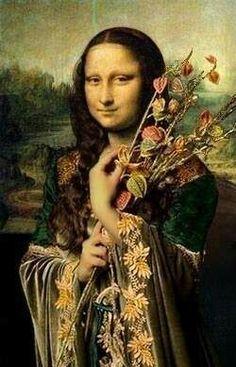 Mona Lisa Stardust.
