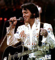 "Elvis ""Aloha from Hawaii"""