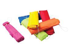 Rainbow Compact Umbrella at Umbrellas | Ignition Marketing Corporate Gifts