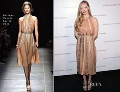 Amanda Seyfried In Bottega Veneta – 2013 National Board Of Review Awards