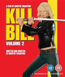Kill Bill: Volume 2 Having dispensed with former colleagues O-Ren Ishii and Vernita Green in the first volume The Bride (Uma Thurman) resumes her quest for justice in this second installment of Tarantinos jaw-droppingly  http://www.MightGet.com/january-2017-12/kill-bill-volume-2.asp