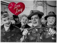 i love lucy - Buscar con Google