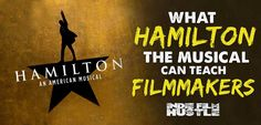 If you have been living underneath a rock you probably haven't heard of the Broadway smash hit Hamilton. For the rest of you, this remarkable...