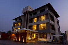 Hotel Lemon Grass, Kudal