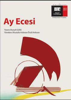 08.12.12: Ay Ecesi - Burçak Çöllü - İstanbul DT