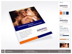 SulAmérica Rebranding - Valmeida + Branding + Design Gráfico + Inovação