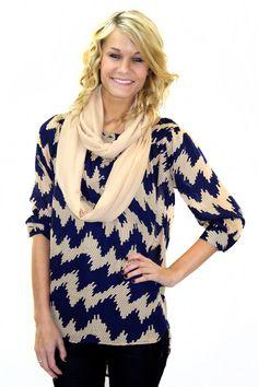 A shoppers favorite fit blouse.