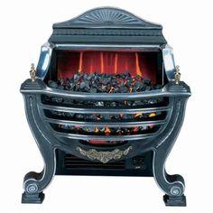 Cheminée électrique - Stamford en aluminium - Burley Coloris : Aluminium. Effet : Feu de charbon virtuel (indépendante chauffage). Puissance : 1kw / 2kw. Taille : Hauteur : 630mm, Largeur : 560mm, Profondeur : 350mm. Á poser / autonome ou semi-insert. Controle : Manuel.  Pour plus d'informations s'il vous plaît suivez le lien vers notre site Web ou email: poelesaboisburley@gmail.com  http://www.poelesaboisburley.fr/stamford