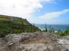 Cape Cornwall - Cornwall - Cornovaglia