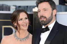 Jennifer Garner and Ben Affleck – More Victims of a Heartbreak Wedding Date