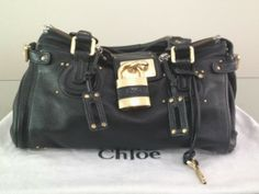 Bolsa Chloe Paddington