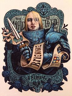 Brienne A song of ice and fire #brienne